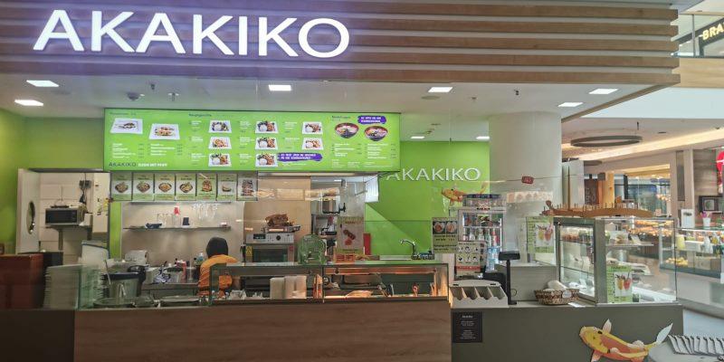 Akakiko Arcaden München